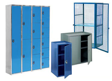 Clothes and Compartment Lockers, Cube Lockers, Post Boxes, Tool and Equipment Lockers, Stainless Steel Lockers